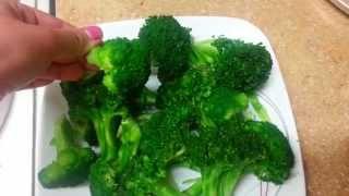 137.Tip:Como Cocer Brocoli Para Que No Pierda Su Color Y Su Sabor (Como Hacer)(How To)-LaFlacaCocina