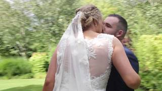 Rosie and Shane's Wedding Day Film Trailer