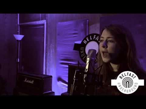 The Jazzabelles LIVE on Belfast Underground Radio (Pt 2)