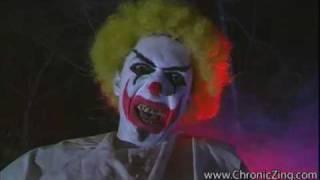 Sausagehead - Bizzare Evil Insane Clown Comedy