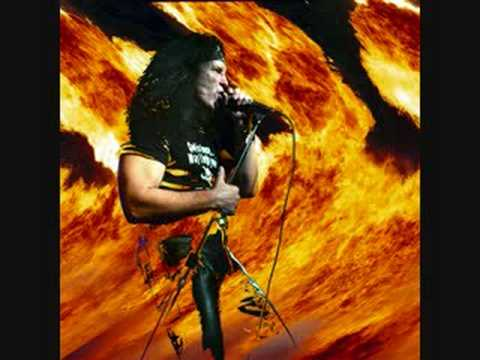 Dave Evans - Ain't Gonna Do You To Me Anymore (Ex AC/DC, RABBIT, THUNDER DOWN UNDER)