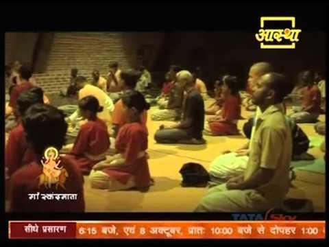 Aastha Series on Isha Part I/2 - About Sadhguru (HINDI)