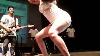 Dangdut XT Square Oplosan - Ana Velisa (19 Mei 14)
