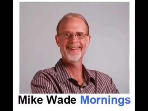 Mike Wade - TRHOF 2014
