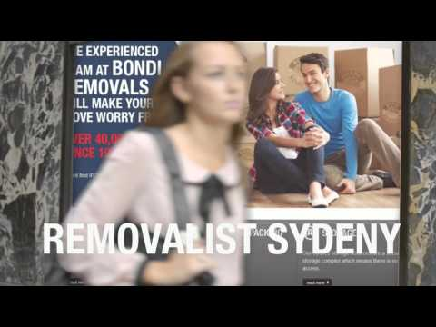 Bondi Removals Offers Furniture Removal Services in Sydney During Home or Office Relocation