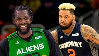 Aliens vs 3's Company Full Game Highlights | Week 7 | Season 3, BIG3 Basketball