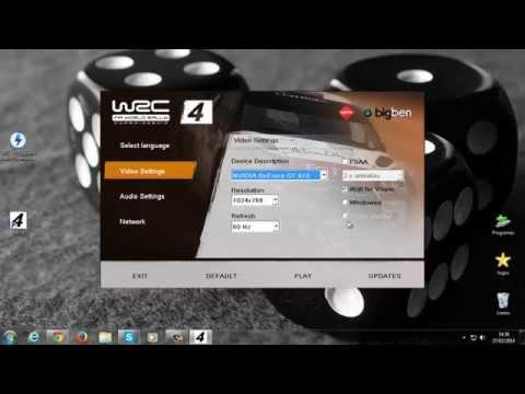 TUTORIAL - Baixar E Instalar WRC 4 FIA World Rally Championship