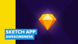 Sketch App Awesomeness - Top 10 Features