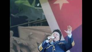韩红 - 我的祖国