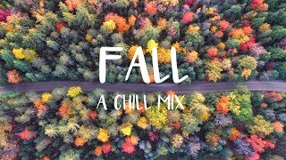Fall | A Chill Mix