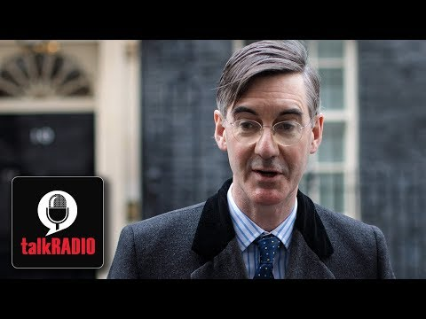 """Brexit & Chequers are not the same thing"" 
