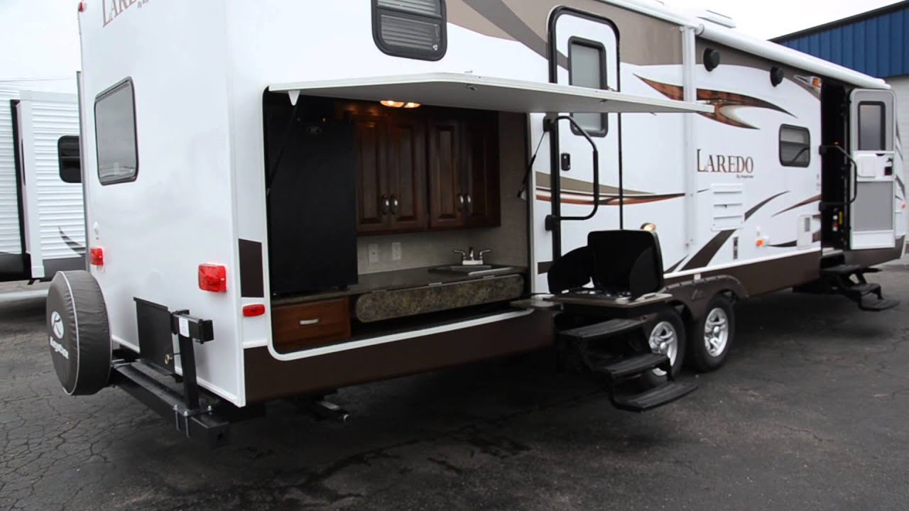 2014 Keystone Rv Laredo 303tg Travel Trailer At Holmanrv Com