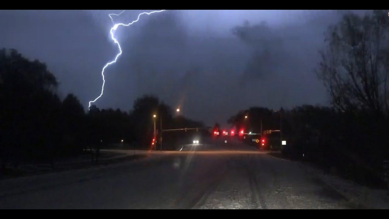thundersnow - photo #33