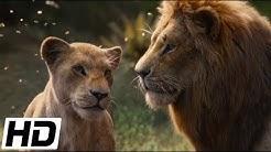 The Lion King 2019 HD - Simba meets Nala