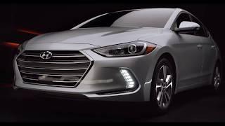 Walkaround - 2018 Hyundai Elantra | NEW CARS