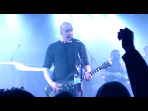 Devin Townsend - Kingdom - Upstate Music Hall, Clifton Park, NY 12/27/2017