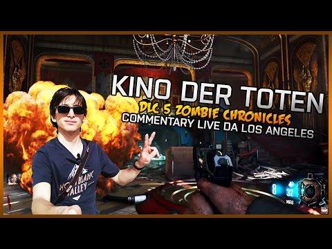 KINO DER TOTEN | LIVE COMMENTARY DA LOS ANGELES