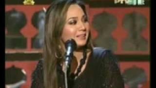 Fozia Hassan Female Pakistani Singer