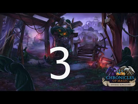 That's a lot of traps|Chronicles of Magic: Divided Kingdoms |