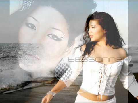 Tessanne Chin - Don't It Make My Brown Eyes Blue (Lovers-Rock/Reggae Version)