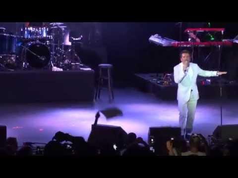 Thomas Anders & Modern Talking Band - Jet Airliner (Live at Starlight Bowl 8/15/2015) HD