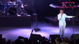 Thomas Anders & Modern Talking Band - Jet Airliner (Live at Starlight Bowl 8/15/2015) HD