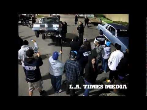 L.A. TIMES MEDIA/LA CONFIDENTIAL PT 1 RAW & UNCUT