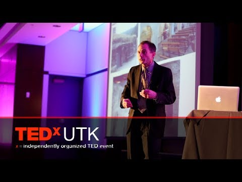 Bilingualism - the genesis of a new language: Greg Kaplan at TEDxUTK 2014