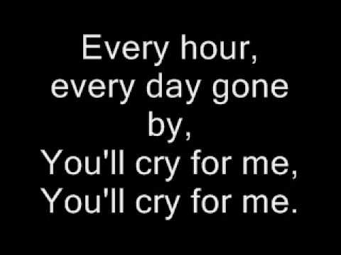 What If I Died Tomorrow With Lyrics Youtube