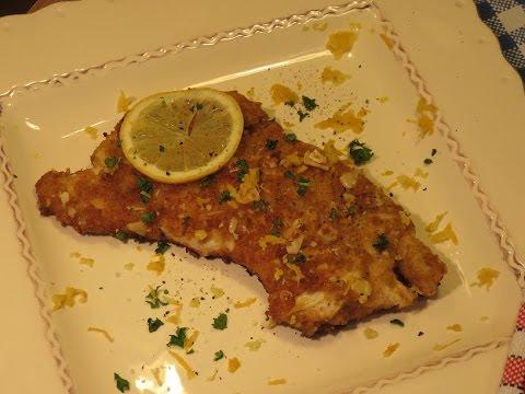 recette-:-escalope-de-dinde-panée-au-citron-à-l'ancienne---mère-mitraille---canal-gourmandises