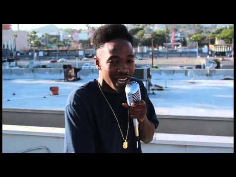 Hollywood Freestyle - Dizzy Wright