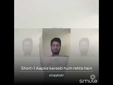 Aapke kareeb - Vinay Keshkar