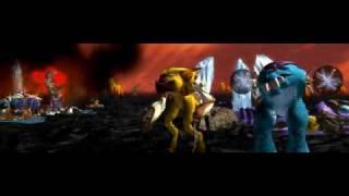 War Breeds - Magha ending