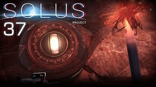 The Solus Project [37] [Das Ende der Menschheit] [Walkthrough] [Let's Play Gameplay Deutsch German] thumbnail