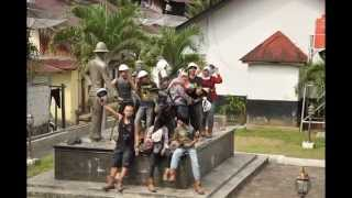 Baixar PADANG BACKPACKER COMMUNITY TRIP SWL 14-04-2013