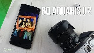 BQ Aquaris U2, review: buena experiencia de uso a un precio ajustado