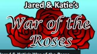 Jared and Katie War of the Roses: Wife and the Boss