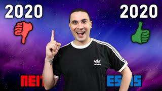 Κάντε Το 2020 Καλύτερο! (Π.Μ.Ε #75)