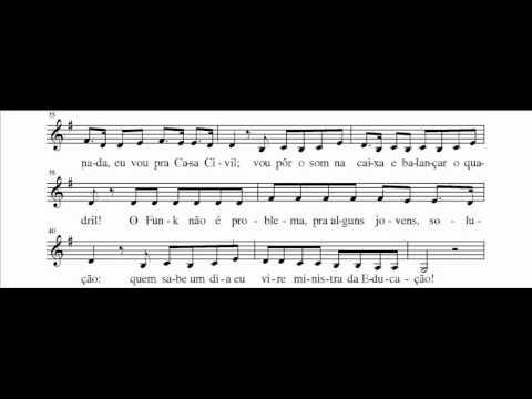 Baile de favela - 4 9