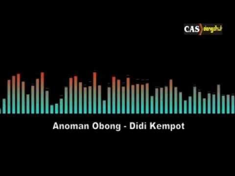 Album Teranyar    Dangdut Campursari  Didi Kempot    Anoman Obong