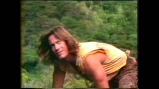HERCULES - Promocional TVE 1997