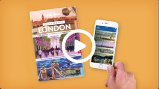 City trip planning made easy with Make My Day - by Lonely Planet
