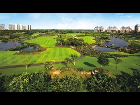 Mission Hills Haikou China - Golf Tours Abroad Golf Holidays & Tours