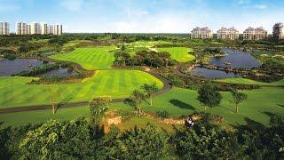 Mission Hills Haikou China - Golf Tours Abroad Golf Holidays & Tours