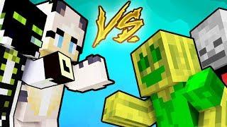 TEAM ARAISY gegen TEAM FLOODERSO?! - Minecraft [Deutsch/HD]