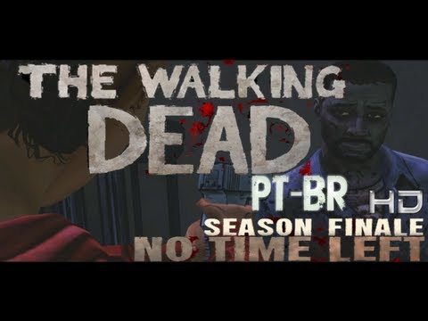 The Walking Dead Episode 5: Final PT-BR [HD]