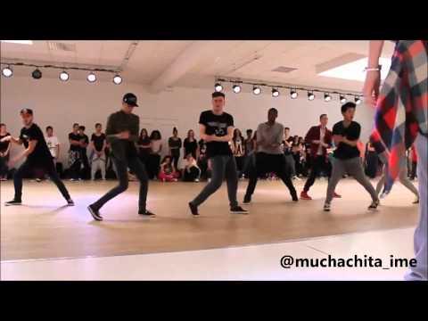 Chachi Gonzales | Ball - T.I ft. Lil Wayne