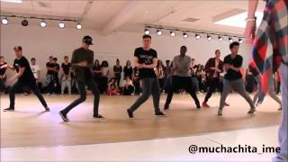 Chachi Gonzales | Ball - T.I ft. Lil Wayne
