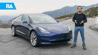Tesla Model 3 Performance (450 cv). O TESTE COMPLETO!