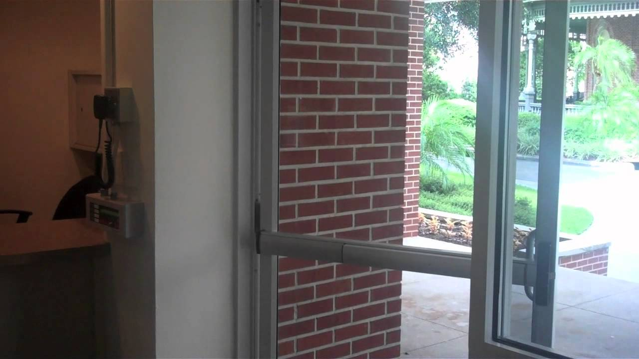 True Life The Propped Door Alarm is Annoying & True Life The Propped Door Alarm is Annoying - YouTube